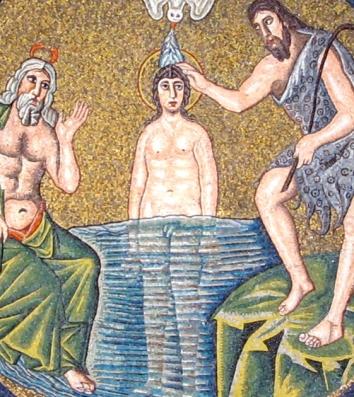 Jesus-Ravenna